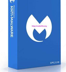 Malwarebytes 4.1.1.167 Crack Plus Keygen Free Download 2020
