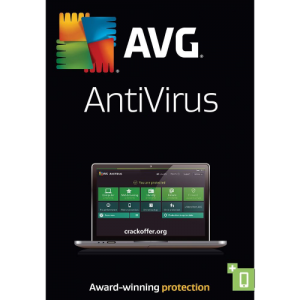 AVG Antivirus Pro 21.2.3166 Crack+ Activation Key [2021] Full Version
