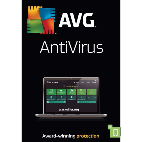 AVG Antivirus 20.4.5312 Crack Full Version + Activation Key [2020]