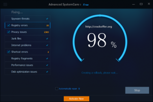 Advanced SystemCare Pro 14.2.0.220 Crack Plus License Key 2021