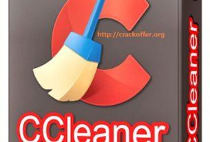 CCleaner Pro Edition 5.72.7994 Crack With License Keygen 2020