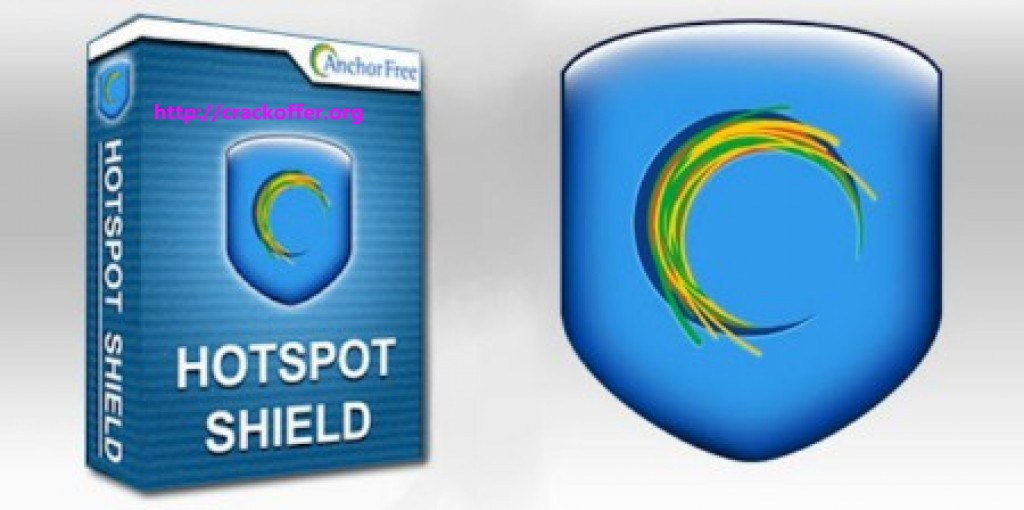 Hotspot Shield 9.12.0 Crack With License Key Free Download 2020