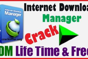 IDM Crack 6.38 Build 5 Full Version With Patch 2019 [Latest Version]