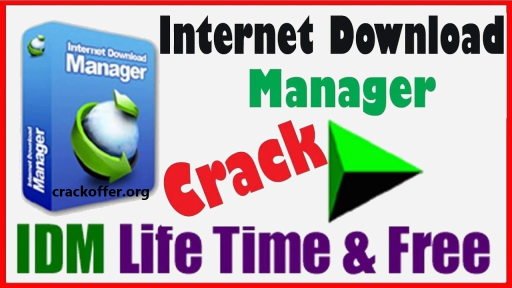 IDM Crack 6.35 Build 8 Full Version With Patch 2019 [Latest Version]
