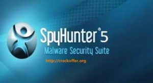 SpyHunter 5 Crack Serial Key Plus Keygen {Working} 2020
