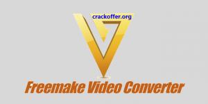 Freemake Video Converter 4.1.11.87 Crack + Serial Key 2020 (Latest)