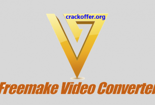 Freemake Video Converter 4.1.10.416 Crack + Serial Key 2020 (Latest)