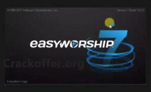Easyworship 7.1.4.0 Crack + Product Key 2020 Full Version [Mac/Win]