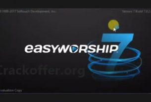 Easyworship 7.1.4.0 Product Key 2020 Crack Full Version [Mac + Min]