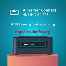 AirServer 5.5.11 Crack Plus Activation Key Free Download 2020