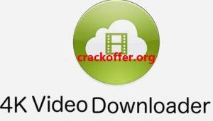 4K Video Downloader 4.13.1.3840 Crack + License Key 2020 [Win/Mac]