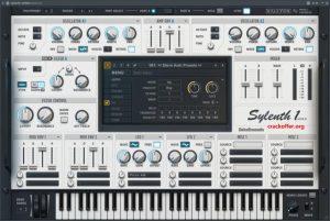 Sylenth1 3.064 Crack + Keygen 2020 Full Free Download (Win/Mac)