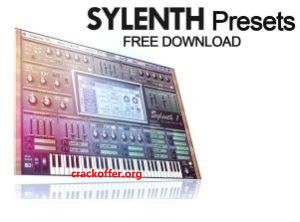Sylenth1 3.064 Crack + Keygen 2020 Full Free Download (Win/Mac)