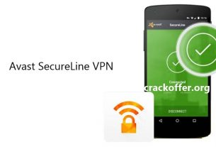 Avast SecureLine VPN 5.6.4982 License Key + Crack (2020) Free Download