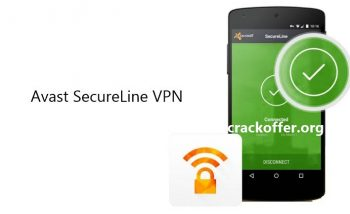 Avast SecureLine VPN 5.6.4982 License Key + Crack (2020) Free Download