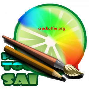 PaintTool SAI 2 Crack + Serial Key 2020 Full Version Download [Latest]