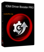 Driver Booster PRO 8.3.0.370 Crack Plus Activation Key 2021