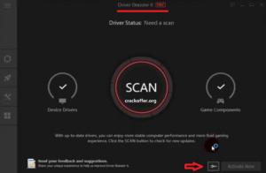 Driver Booster PRO 8.3.0.370 Crack Plus Activation Key 2021