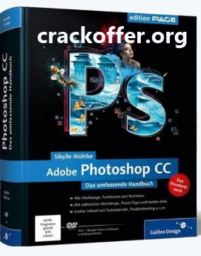 Adobe Photoshop CS6 Serial Number - Full Crack Download