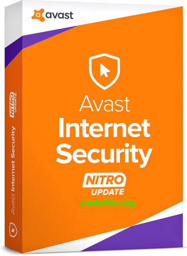 Avast Premium Security 19.9.2394Crack Activation Key 2020