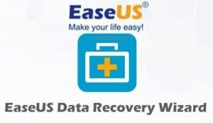 EASEUS Data Recovery Wizard 13.6.0 Crack + Serial Key Full Version (2020)