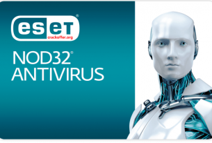 ESET NOD32 Antivirus 14.0.22.0 Crack Plus License Key 2021