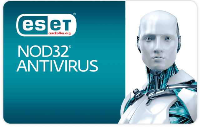 ESET NOD32 Antivirus 13.1.21.0 Crack Keygen Plus Licence Key 2020