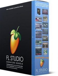 FL Studio 20.7.1.1773 Crack Plus Keygen Free Download 2020