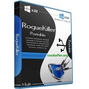 RogueKiller 14.8.5.0 Crack With License Key Free Download 2021