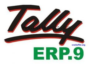Tally ERP 9 6.6.2 Crack Plus Serial Key Free Download 2020