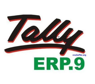 Tally ERP 9 Crack Plus Serial Key Free Download (2021)