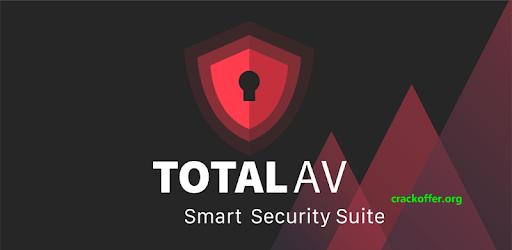 Total AV Antivirus 4.15 Crack With Serial Key Free Download 2020