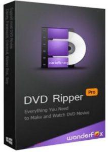 WonderFox DVD Video Converter 21.1 Crack Plus Licence Key 2021