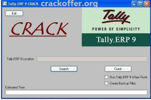 Tally ERP 9 Crack Release 6.5.5 + Serial Key Free Download (2020)
