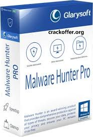 Glary Malware Hunter 1.107.0.698 Crack Plus Licence Key 2020