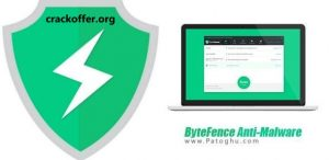 ByteFence Anti-Malware Pro 5.4.1.19 Crack + License Key 2020 Download