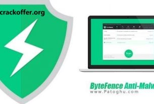 ByteFence Anti-Malware Pro 5.6.5.0 Crack + License Key 2020 Download