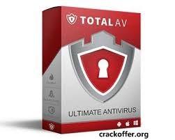 Total AV Antivirus 2021 Crack With Serial Key Free Download