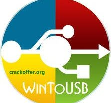 WinToUSB 5.8 Crack Plus Keygen Free Download 2021