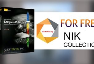 Google Nik Collectiona 2.3.2 Crack Plus Activation code Full Version 2020