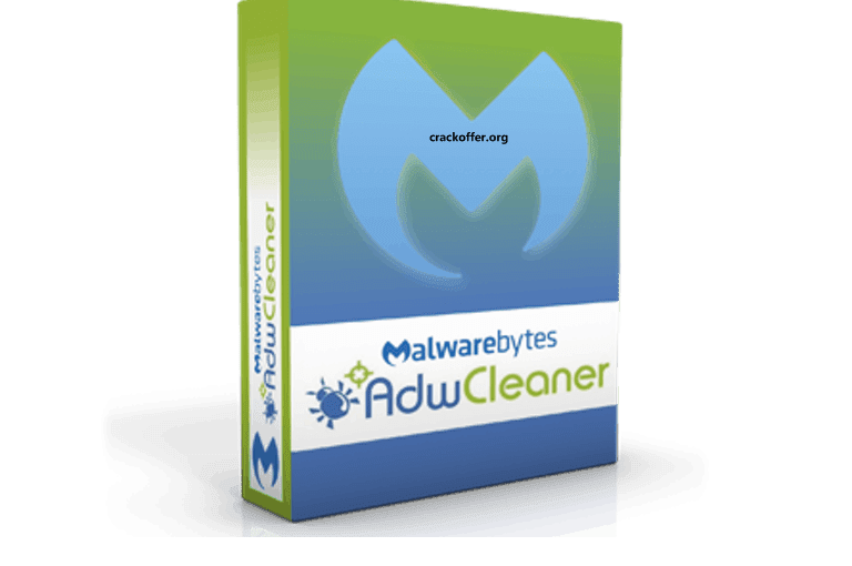 Malwarebytes AdwCleaner 8.0.1 Crack With Activation Key 2020