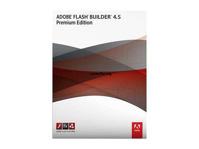 Adobe Flash Builder 4.7 Crack Plus Serial Key Free Download 2020