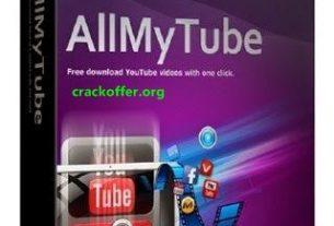 Wondershare AllMyTube 7.4.8.0 Crack Plus Keygen 2021