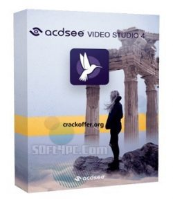 ACDSee Photo Studio Pro 2021 Crack With License Key Latest Version