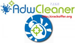 Malwarebytes AdwCleaner 8.0.7 Crack With Activation Key 2020