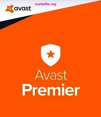 Avast Premium Security 19.9.2394 Crack Plus Licence Key 2020