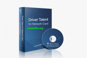 Driver Talent Pro 7.1.33.8 Crack + Activation Key 2021 (Update Version)
