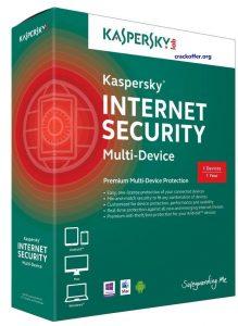 Kaspersky Internet Security 2021 Crack Plus Activation code Full version