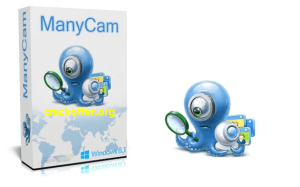 ManyCam 7.5.0.41 Crack Plus Activation Code Full Version 2020