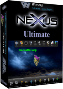Winstep Nexus 19.2 Crack With Keygen Free Download 2020